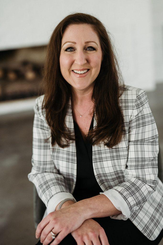 Kristie Sellner with Bialke Agency
