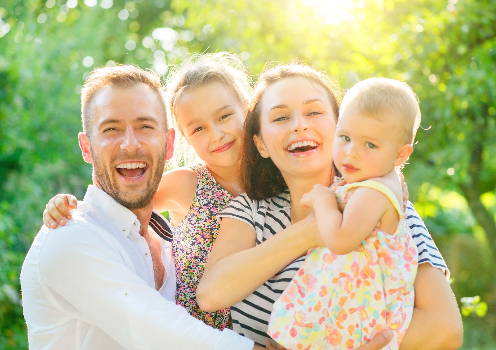 Family Life Insurance with Bialke Insurance