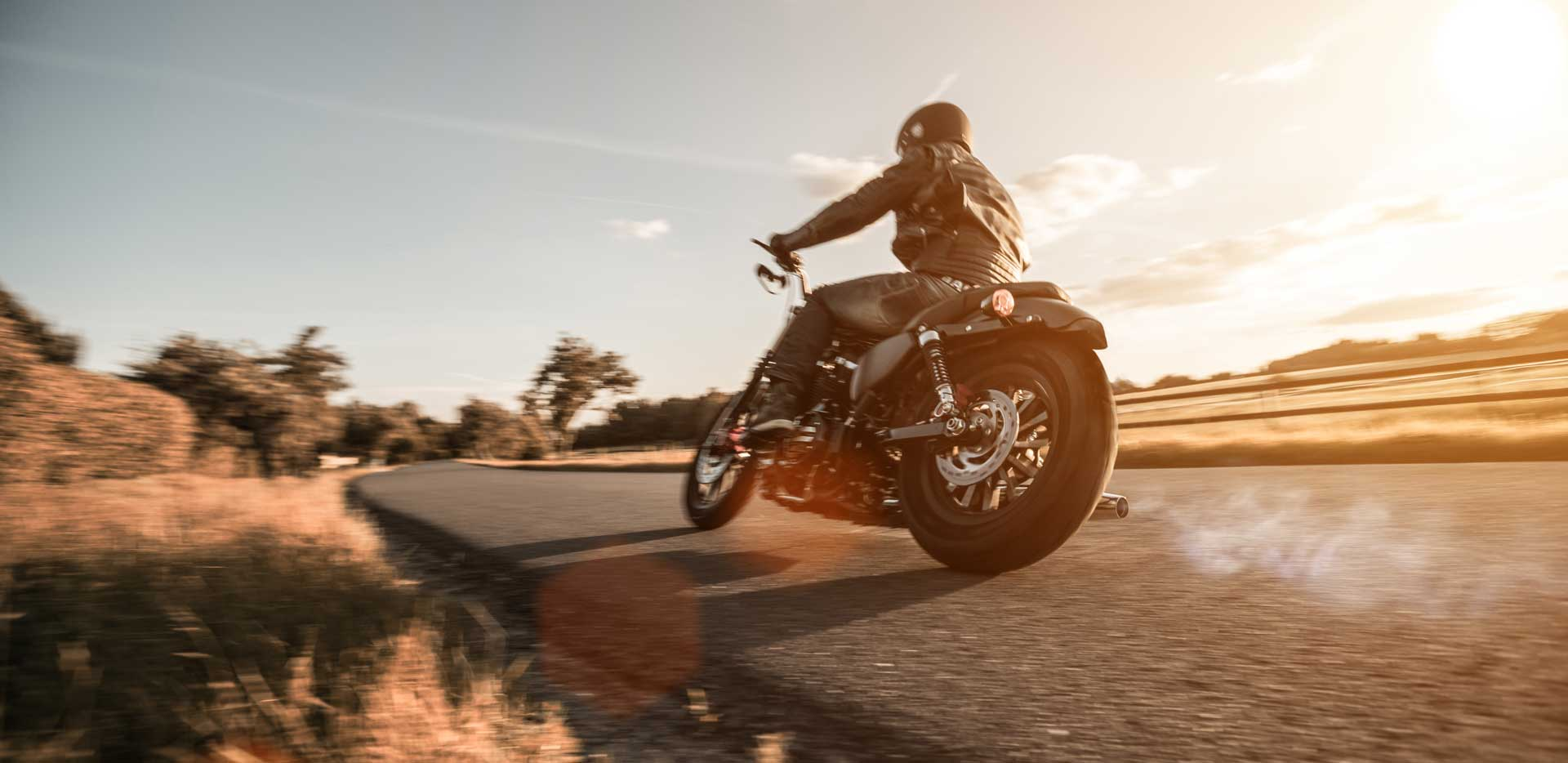 Motorcycle Insurance at Bialke Agency